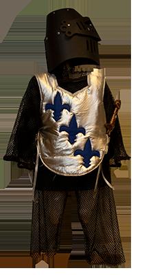 Ridderen af Rumlenborg